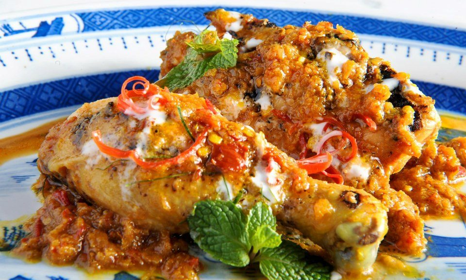 Best Thai Restaurant In Georgetown Penang